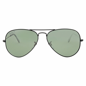 Ray Ban RB3025 W3361 58 Aviator Mens  Sunglasses