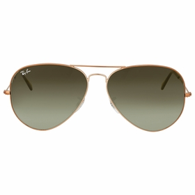 Ray Ban RB3026 9002A6 62 Aviator Gradient Mens  Sunglasses