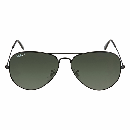 Ray Ban Classic G-15 Aviator Large Sunglasses