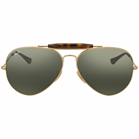 Ray Ban RB3029 181 62 Outdoorsman II Mens  Sunglasses