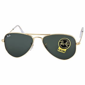 Ray Ban RB3044 L0207 52-14 Aviator Unisex  Sunglasses