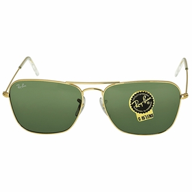 Ray Ban RB3136 001 58-15 Wayfarer Mens  Sunglasses