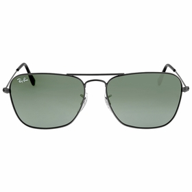 Ray Ban RB3136 004 55 Caravan Mens  Sunglasses
