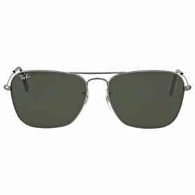 Ray Ban RB3136 004 58 Caravan Mens  Sunglasses