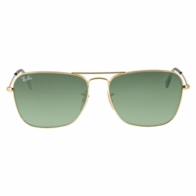 Ray Ban RB3136 181 58-15 Caravan Mens  Sunglasses