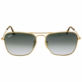 Ray Ban RB3136 181/71 55 Caravan Mens  Sunglasses