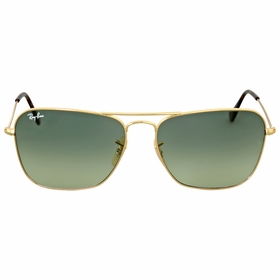 Ray Ban RB3136 181/71 58 Caravan Mens  Sunglasses