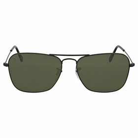 Ray Ban RB3136 W3338 55 Caravan Mens  Sunglasses