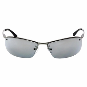 Ray Ban RB3183 004/82 63-15 RB3183 Mens  Sunglasses