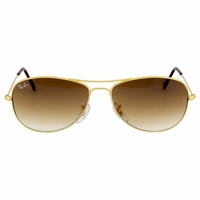 Ray Ban RB3362 001/51 56-14 Cockpit Mens  Sunglasses