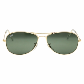 Ray Ban RB3362 001 56-14 Cockpit Mens  Sunglasses