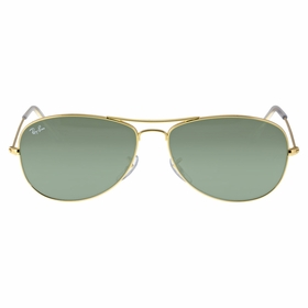 Ray Ban RB3362 001 59-14 Cockpit Mens  Sunglasses