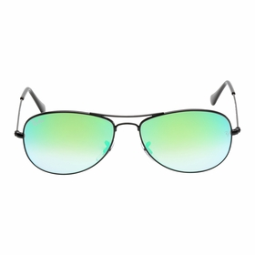 Ray Ban RB3362 002/4J 59 Cockpit Unisex  Sunglasses