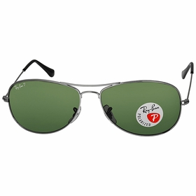 Ray Ban RB3362 004/58 59-14 Cockpit Mens  Sunglasses