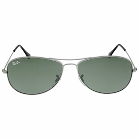 Ray Ban RB3362 004 59 Cockpit Mens  Sunglasses