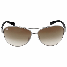 Ray Ban RB3386 004/13 63 Active Mens  Sunglasses