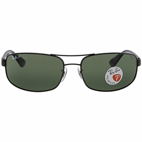 Ray Ban RB3445 002/58 64  Mens  Sunglasses