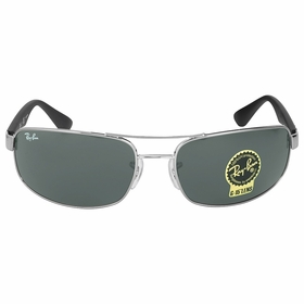 Ray Ban RB3445 004 61 Active Mens  Sunglasses