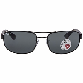 Ray Ban RB3445 006/P2 61  Mens  Sunglasses