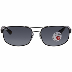 Ray Ban RB3445 006/P2 64 RB3445 Mens  Sunglasses