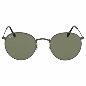 Ray Ban RB3447 029 50 Round Metal   Sunglasses