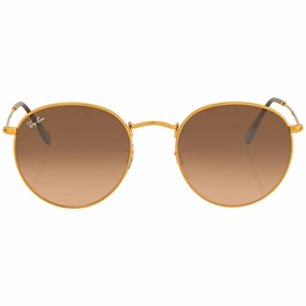 Ray Ban RB3447 9001A5 53 Round Mens  Sunglasses