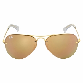 Ray Ban RB3449 001/2Y 59 Highstreet Mens  Sunglasses