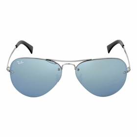 Ray Ban RB3449 003/30 59 Highstreet Mens  Sunglasses