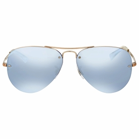 Ray Ban RB3449 90351U 59 RB3449 Unisex  Sunglasses