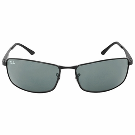 Ray Ban RB3498 002/71 64-17 Active Mens  Sunglasses