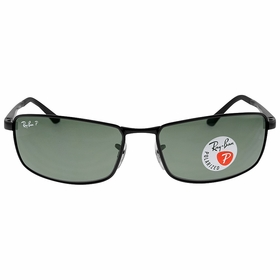 Ray Ban RB3498 002/9A 61-17 Active Mens  Sunglasses