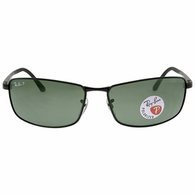 Ray Ban RB3498 002/9A 64 Active Mens  Sunglasses