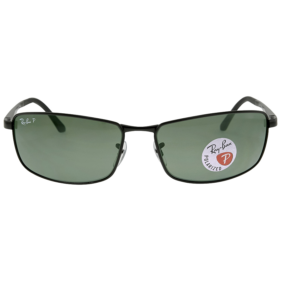 a49be29572 Ray Ban RB3498 002 9A 64 Active Mens Sunglasses