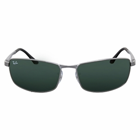 Ray Ban RB3498 004/71 61 Active Mens  Sunglasses