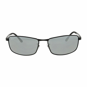 Ray Ban RB3498 006/81 61 RB3498 Mens  Sunglasses