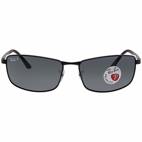 Ray Ban RB3498 006/81 64 RB3498 Mens  Sunglasses