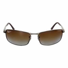 Ray Ban RB3498 029/T5 61 RB3498 Mens  Sunglasses