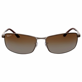 Ray Ban RB3498 029/T5 64  Mens  Sunglasses