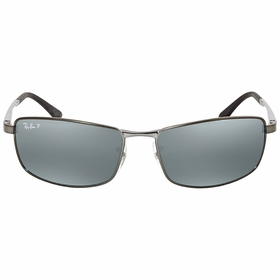 Ray Ban RB34980 29Y4 61  Mens  Sunglasses