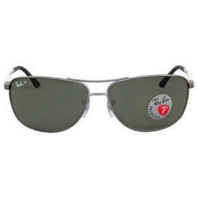 Ray Ban RB3506 029/9A 64 Active Ladies  Sunglasses