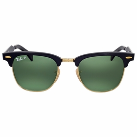 Ray Ban RB3507 136/N5 49 Clubmaster Unisex  Sunglasses