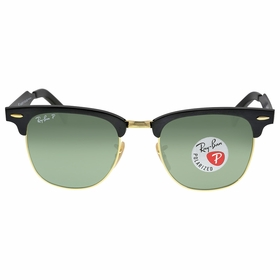 Ray Ban RB3507 136/N5 51-21 Clubmaster Unisex  Sunglasses