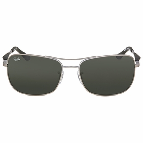 Ray Ban RB3515 004/71 61 RB3515 Mens  Sunglasses