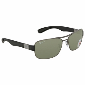 Ray Ban RB3522 004/9A 61 RB3522 Mens  Sunglasses