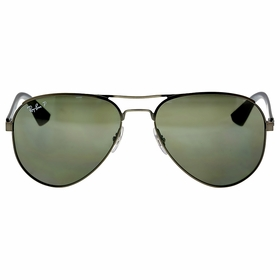 Ray Ban RB3523 029/9A 59-17 Aviator Mens  Sunglasses