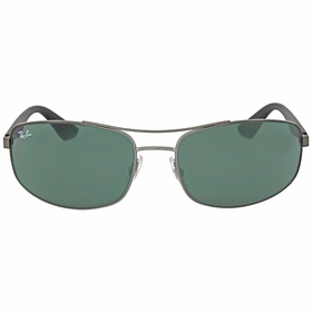 Ray Ban RB3527 029/71 61 Active Mens  Sunglasses
