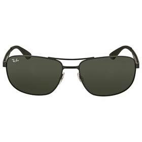 Ray Ban RB3528 006/71 61-17 Active   Sunglasses