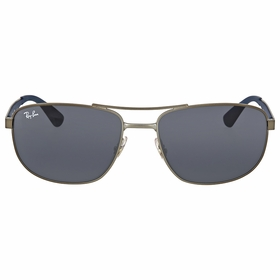 Ray Ban RB3528 029/87 58  Unisex  Sunglasses