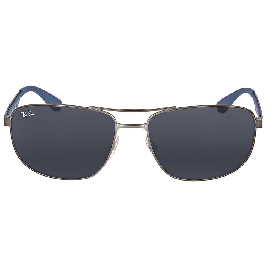 Ray-Ban RB3528 029/87 61 mm/17 mm lBxSuf