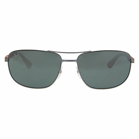 Ray Ban RB3528 029/88 61 Active Unisex  Sunglasses
